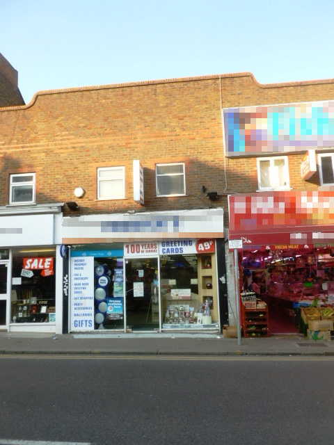Superbly Fitted Counter News, Confectionery, Tobacco, Greeting Cards, Stationery, Gifts, Soft Drinks, South London for sale