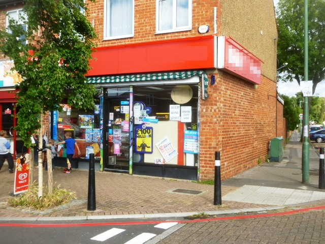 Profitable News, Confectionery, Tobacco, Greeting Cards, Full Free off Licence, Surrey for sale