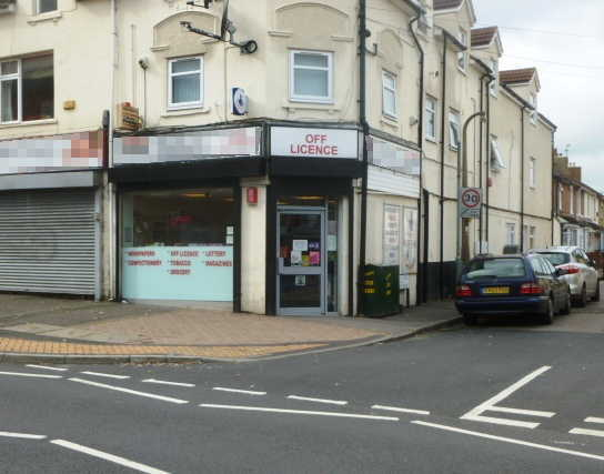Virtually Freehold (New 999 Years Lease At Nominal Ground Rent) News, Confectionery, Tobacco Slight Convenience Groceries, Full Free off Licence Plus On Line National Lottery, Wiltshire for sale