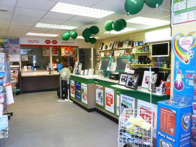 Freehold Stationery, Soft Drinks, Cigarettes Plus Newly Fitted Photo Lab Centre with Main Post office for sale in Swansea for sale