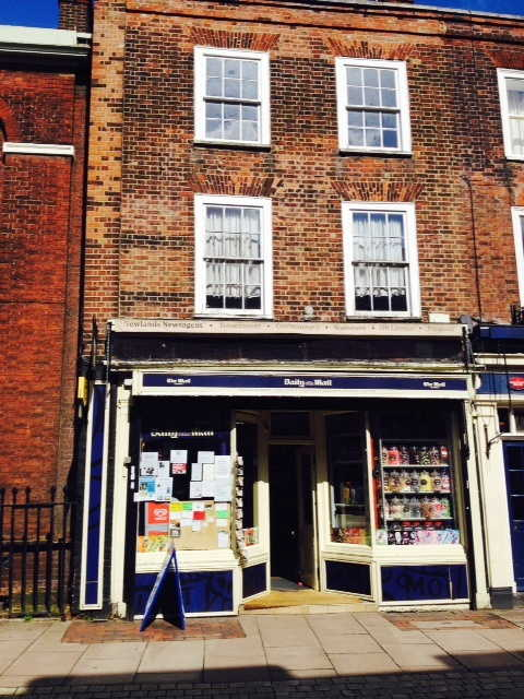 Attractive News, Confectionery, Tobacco, Greeting Cards, Ices, Full Free off Licence, Kent for sale