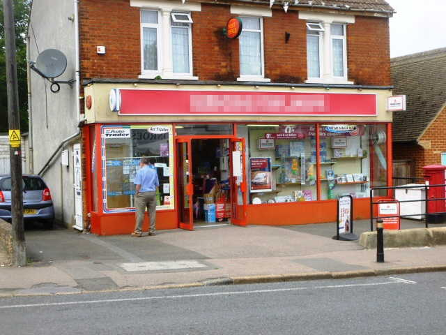 Well Established Detached Counter News, Confectionery, Tobacco, Greeting Cards, Stationery, Soft Drinks with Main Post office, Kent for sale