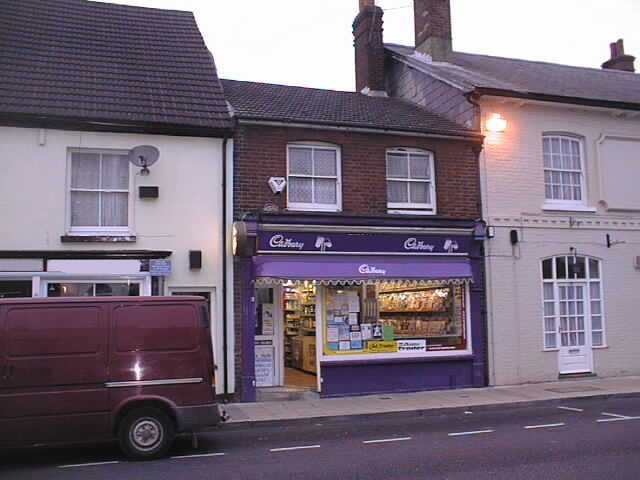 Well Established News, Confectionery, Tobacco, Greeting Cards Slight Convenience Groceries, Full Free off Licence, Hampshire for sale