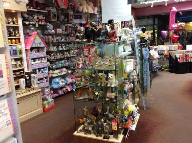 Buy a Card Shop, Jewellers, Stationers and Party Shop in Hampshire