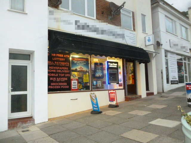Well Established News, Confectionery, Tobacco, Greeting Cards, Convenience Groceries, East Sussex For Sale