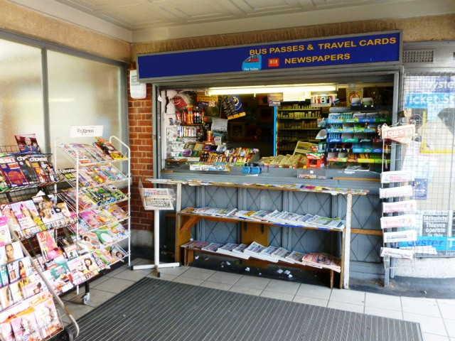 Well Established Newsagents Kiosk, Middlesex For Sale