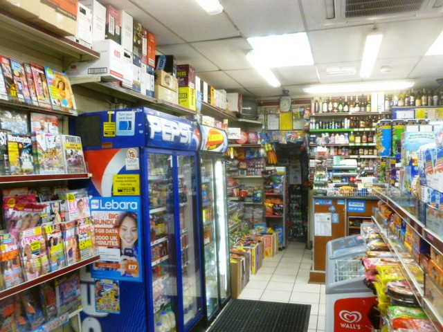 Counter News, Confectionery, Tobacco, Convenience Groceries, Full Free off Licence Plus On Line National Lottery Plus Oyster Plus Western Union Plus Mobile Phone Top-ups Providing A Total Commission In The Region of �46,000 Pa for sale in Thamesmead, South London for sale