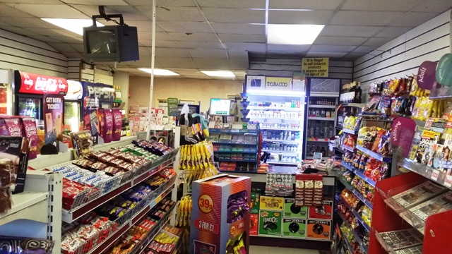 News, Confectionery, Tobacco, Greeting Cards, Convenience Groceries Plus Full Free off Licence, National Lottery for sale in Hengoed for sale
