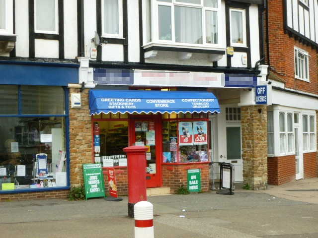 Newsagent, Off Licence and Convenience Store in East Sussex For Sale