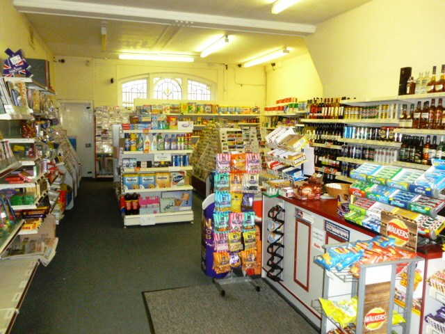 Newsagent, Off Licence and Convenience Store in Bexhill-on-Sea For Sale