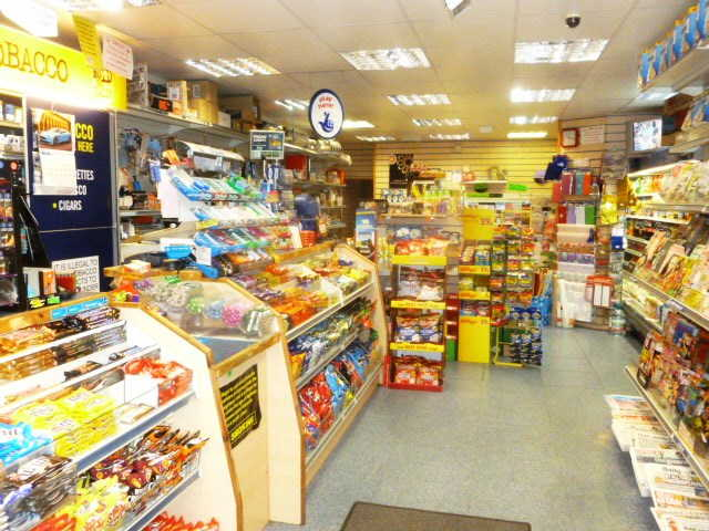 Profitable Well Established News, Confectionery, Tobacco, Greeting Cards, Stationery, Ices, Soft Drinks for sale in Muswell Hill for sale