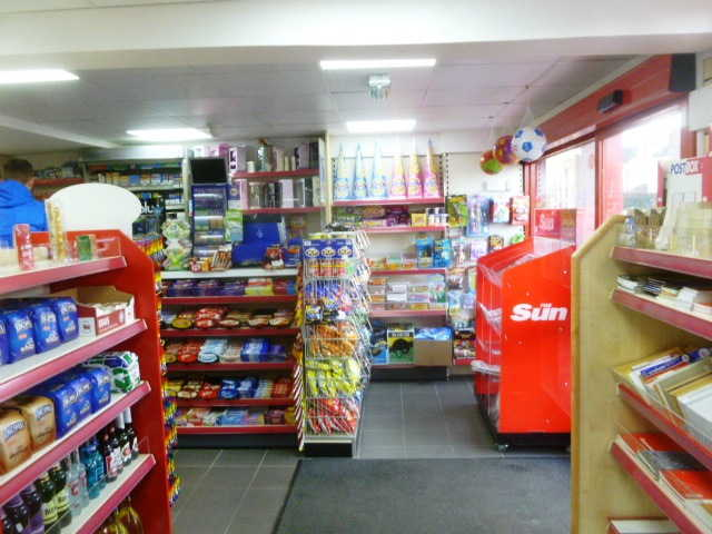 Buy a Newsagent, Off Licence and Main Post Office in Essex For Sale