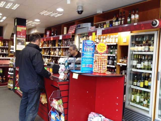 Profitable Full Free off Licence, Confectionery, Tobacco - Recently Closed for sale in Southsea for sale