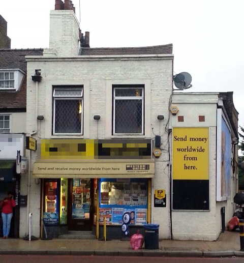 Newsagent and Off Licence for sale in South London