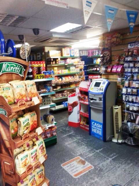 Newsagent and Off Licence in Lewisham For Sale