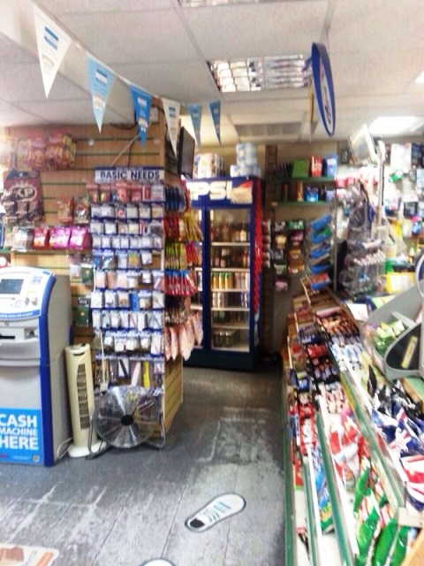 Sell a Newsagent and Off Licence in Lewisham For Sale