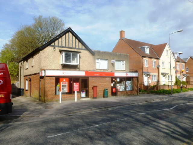 Post Office, Card Shop and Stationers in Hampshire For Sale