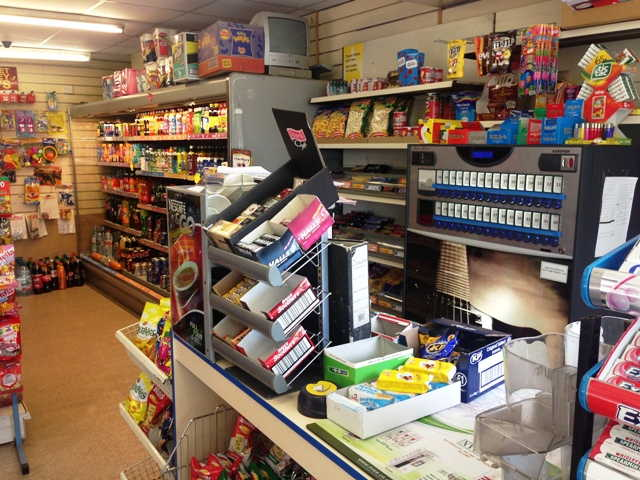 Newsagent and Convenience Store in Canning Town For Sale