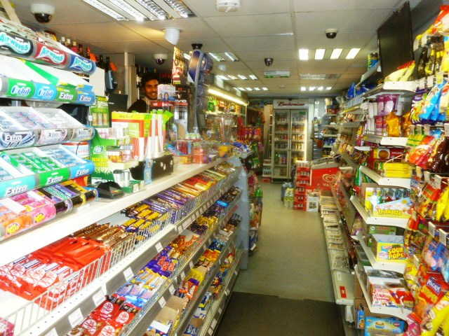 Profitable News, Confectionery, Tobacco, Greeting Cards Slight Convenience Groceries, Full Free off Licence for sale in Sheerness for sale