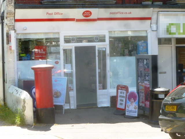 Newsagent, Post Office and Card Shop in East Sussex For Sale