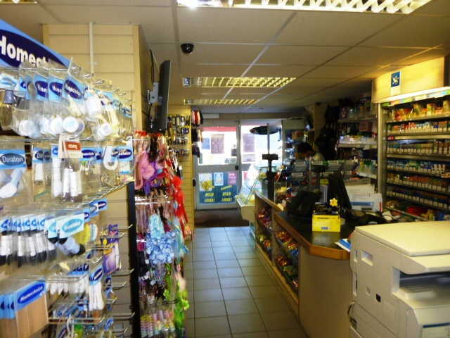 Newsagent and Post Office for sale in South Wales