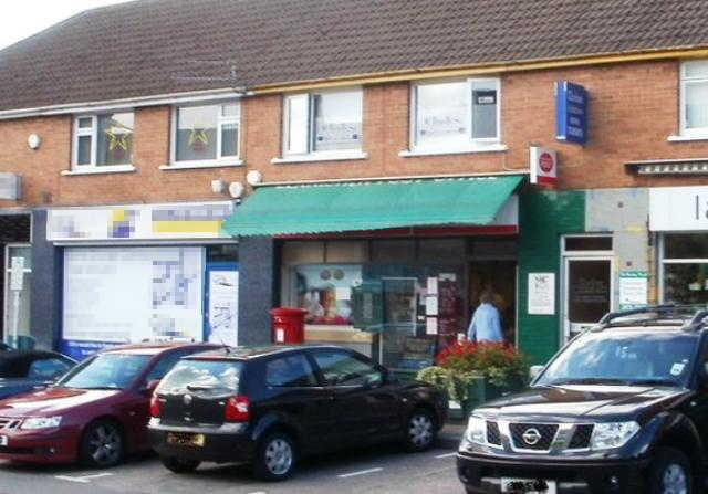 Main Post Office with Card Shop and Stationary for sale in South Wales