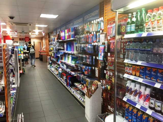 Newsagent and Main Post Office in Middlesex For Sale