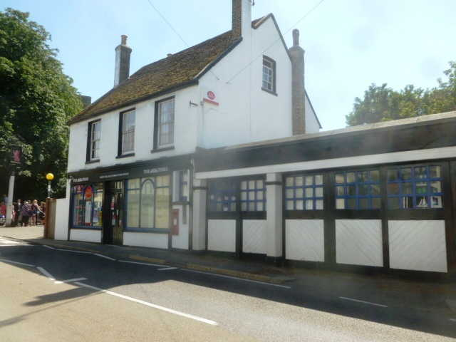 Newsagent, Convenience Store and Post Office Local in Kent For Sale