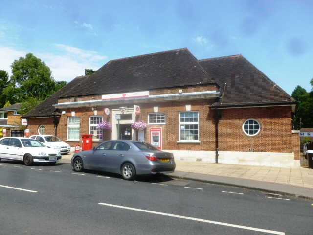 Main Post Office, Card Shop and Stationers in Berkshire For Sale