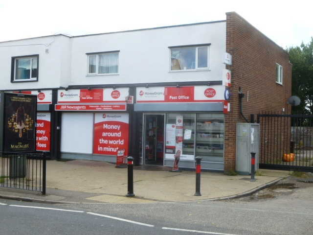 Newsagent, Convenience Store and Main Post Office in Essex For Sale