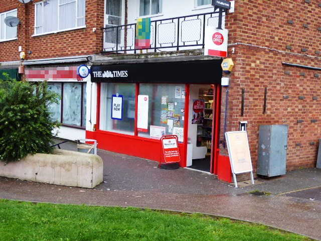 Newsagent, Convenience Store and Post Office Local in Surrey For Sale