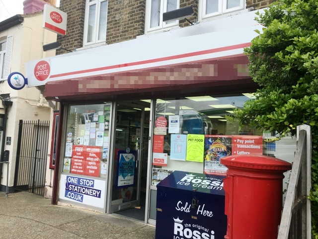 Newsagent, Off Licence and Post Office in Essex For Sale