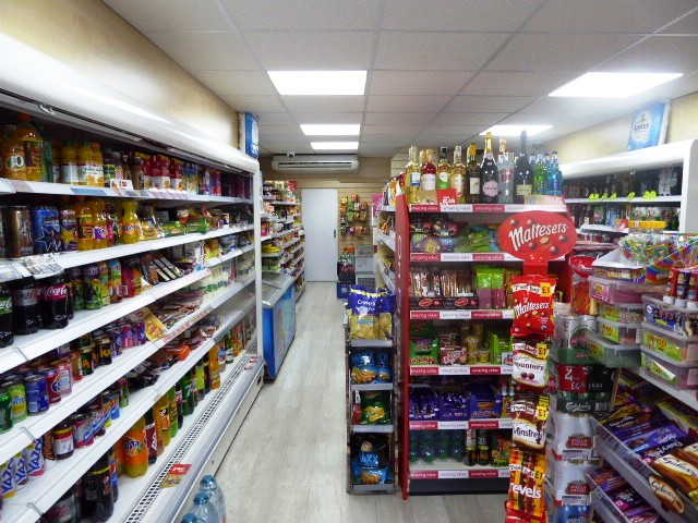 Sell a Newsagent and Off Licence in Reading For Sale