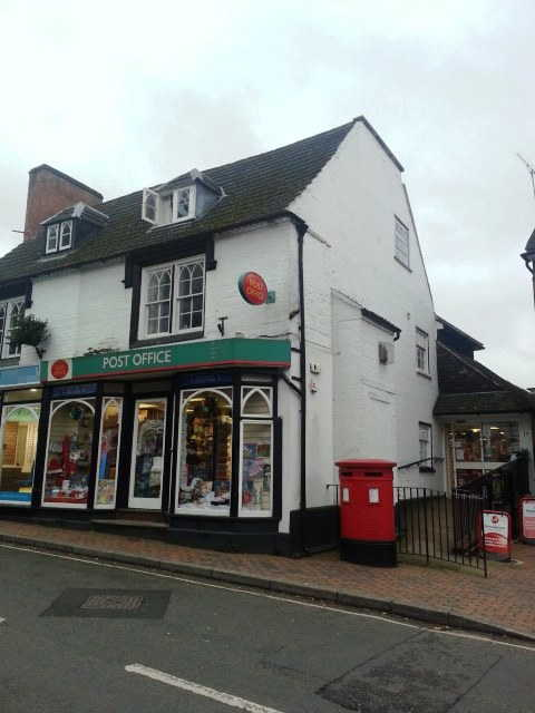 Post Office, Card Shop, Stationers and Toy Shop in Surrey For Sale