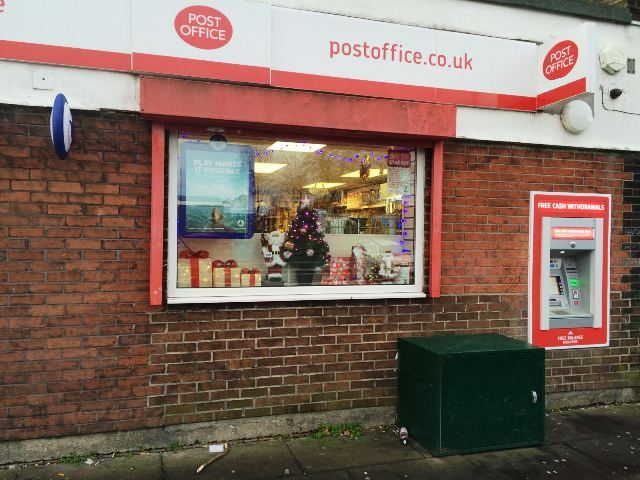 Newsagent and Post Office Local in Tyne and Wear For Sale