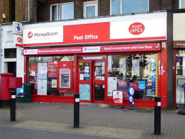 Main Post Office, Card and Stationers in Middlesex For Sale