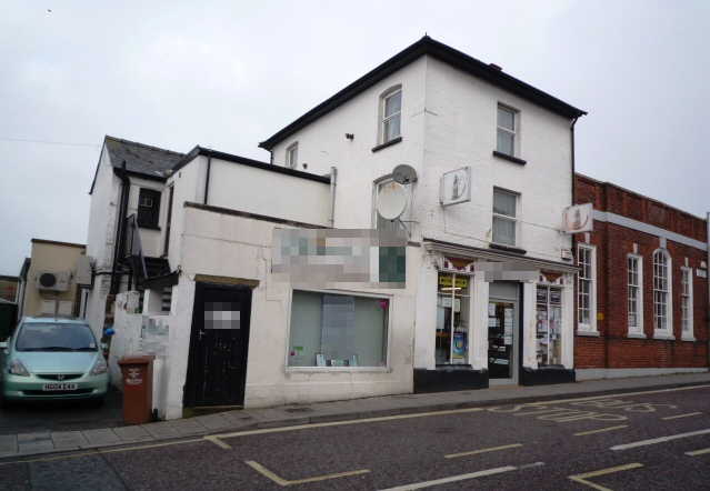 Freehold Newsagent in Dorset For Sale