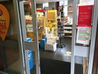 Main Post Office with Cards and Stationery in Lancashire For Sale