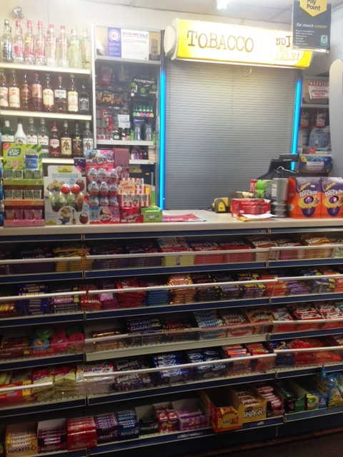 Newsagent and Off Licence in Westgate-on-Sea For Sale