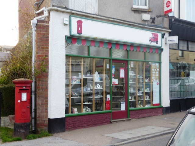 Post Office Local & Cards Shop in Kent For Sale