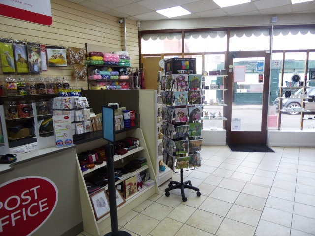Sell a Post Office Local & Cards Shop in Kent