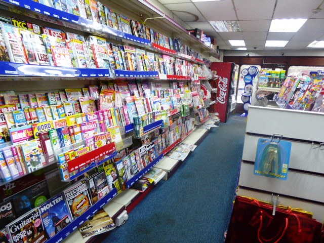 Sell a Newsagent in Orpington For Sale