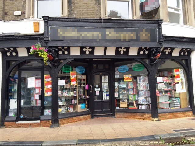 Stationers and Artist Materials in Kent For Sale