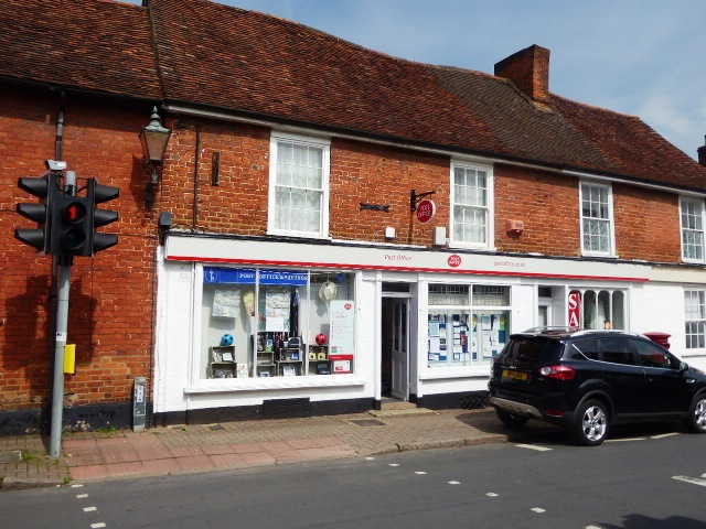 Post Office, Card Shop and Stationers in Hertfordshire For Sale