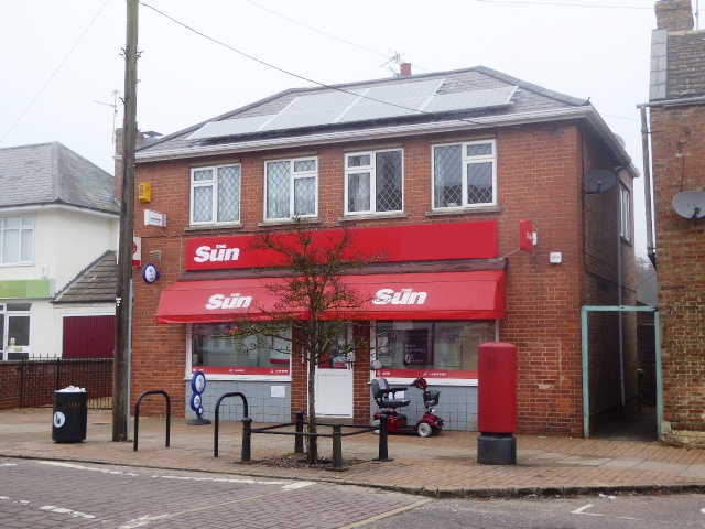 Newsagent and Local Post Office in Cambridgeshire For Sale