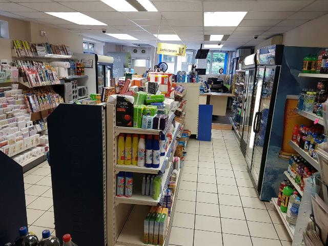 Counter Newsagent & Off Licence in Kettering For Sale