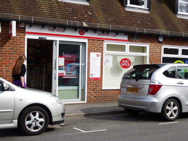 Post Office, Card Shop and Stationary in Buckinghamshire for sale