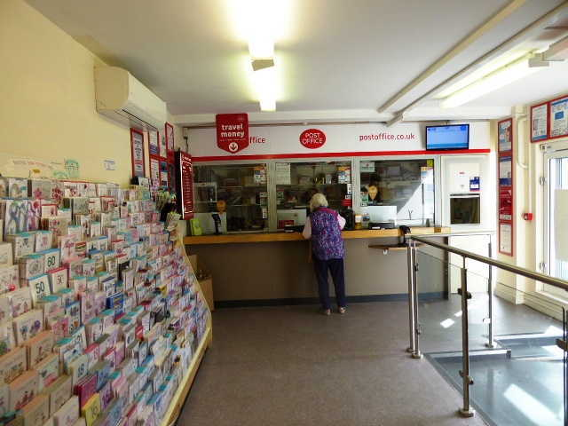 Buy a Post Office, Card Shop and Stationary in Buckinghamshire