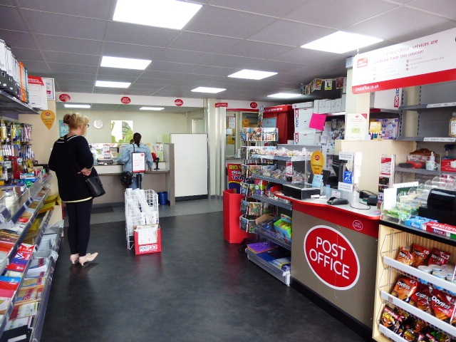 Post Office, Card Shop and Stationers in Birmingham for sale