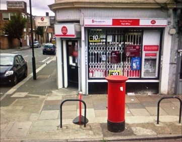 Post Office, Card Shop and Stationers in South London For Sale